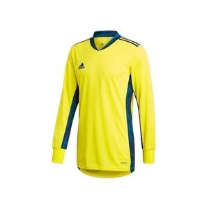 Adidas Shock Yellow Goalkeepers Jersey- Sz. Sm